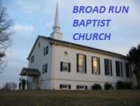 Broad Run Baptist Church