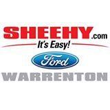 Sheehy Ford